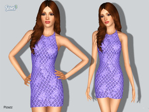 Sims 3 — Mini 122 by pizazz — Mini 122 Put a little style in you sims closet with this cute mini. Show off those curves