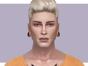 "Sims 4 — Ri Lorento by pepismepis — Go to the tab ""Required"" to download the CC needed. Have a nice game! I"