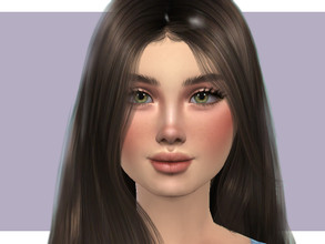 "Sims 4 — Debra Blerk by pepismepis — Go to the tab ""Required"" to download the CC needed. Have a nice game! I"