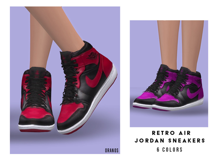 For sneakers ladies jordan air Nike Sneakers