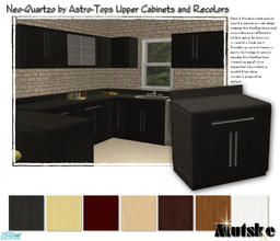 Sims 2 Downloads Kitchen Cabinets