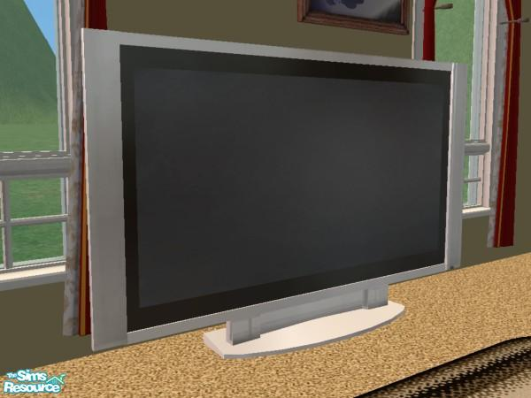Fresh Prince S Hitachi Ultravision 55 Plasma Tv