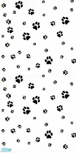 simsfan383 u0026 39 s dog paws wallpaper