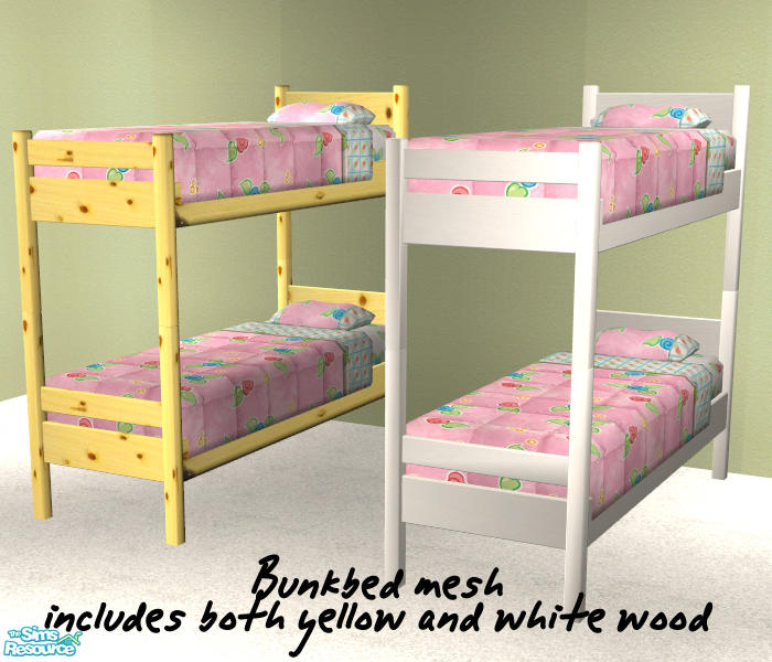 Dot S Bunk Bed Singlecheapmesh
