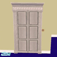 Sims 2 — OFB Going Somewhere Elevator by simmyfan2852 — Part of the OFB Build Mode Set