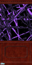 Sims 2 — purplehyicadelic by Purpleto280 — awesome color for dance clubs.