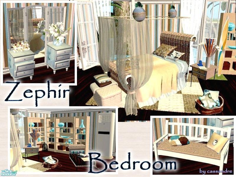 kibanahnah 39 s zephir bedroom