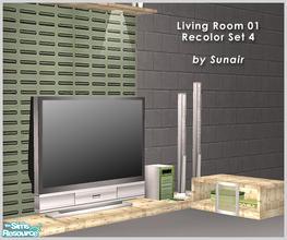 Living Room 01   Recolor Set 4 Part 73