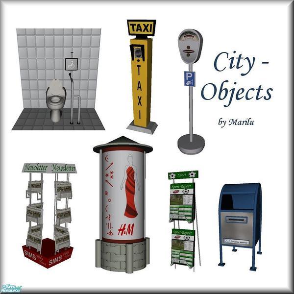 The Sims Resource Elegant Bathroom: Marilu's City