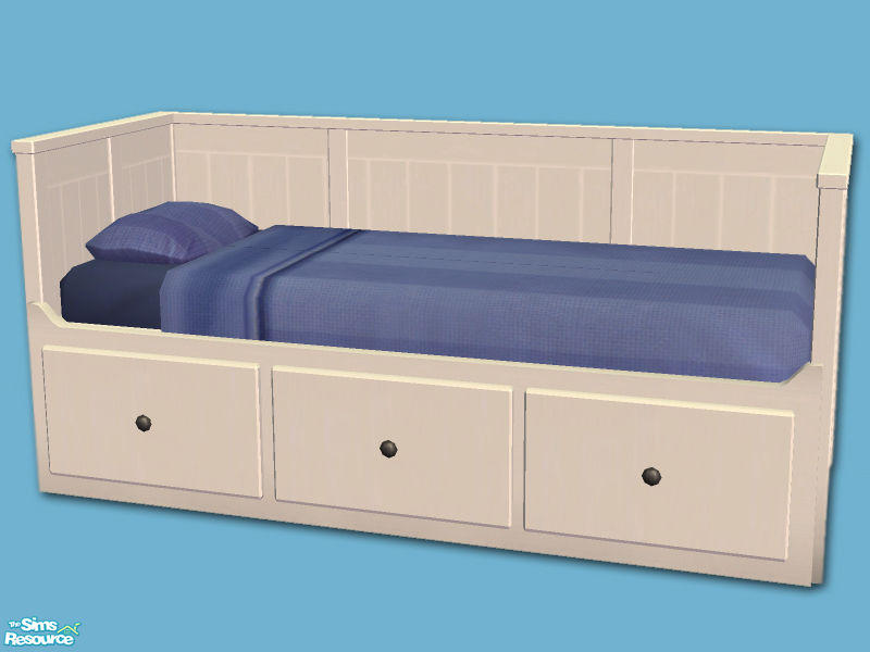 Shakeshaft S Hemnes Add Ons Daybed Mesh