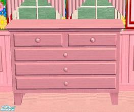 Hello Kitty Set Kids Bedroom