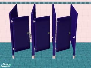 Bathroom Stall Sims 4 sims 2 downloads - 'toilet stall'
