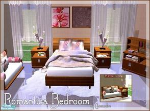 Downloads Sims 2 Sets Rooms Master Bedrooms 39 Girly 39