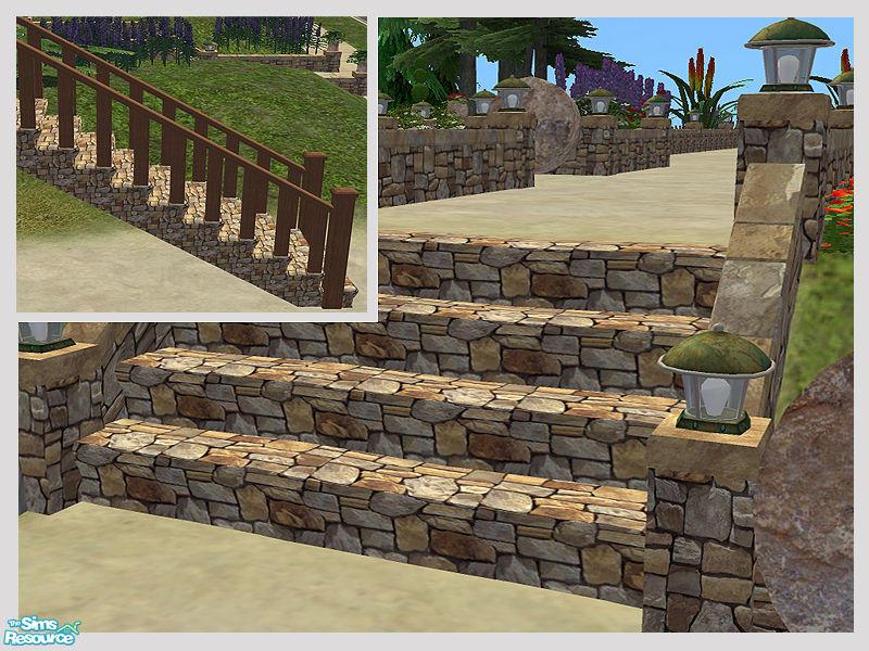 Stone Garden Steps Shakeshafts rustic stone garden steps mesh rustic stone garden steps workwithnaturefo