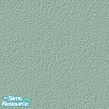 Sims 2 — Mint Green Carpet by abagail — Plush Mint Green Rug.