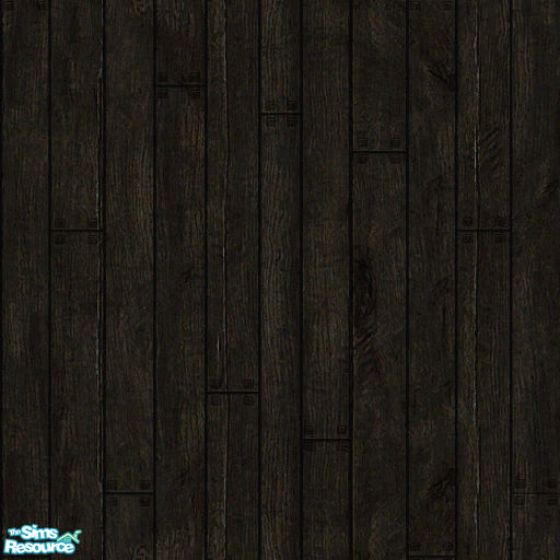 Revford S Black Floorboards