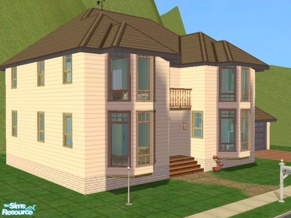 Sk8rboy3000 39 S European Townhouse Revisited
