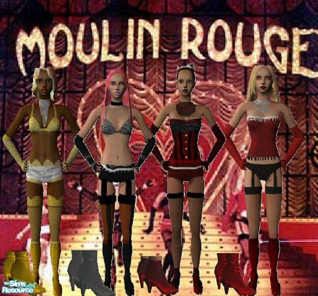 Aguilera kim mya pink lady marmalade porn music remix - 3 10