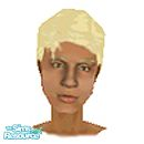 Sims 1 — Anton by sarajanesmith —