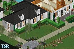Stephanie b 39 s t v house dallas southfork ranch for Southfork ranch house plans