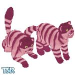 "Sims 1 — Cheshire Cat by DOT — The Cheshire Cat from ""Alice In Wonderland"""