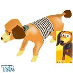 Sims 1 — Slinky Dog from Toy Story by DOT — Toy Story star dies. US comedy star Jim Varney, the voice of Slinky Dog in